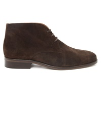 Menlook Label James Brown Desert Boots