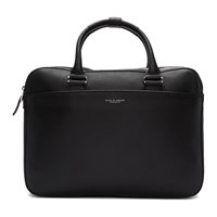 Tiger Of Sweden Black Alva Briefcase