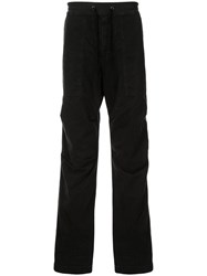 James Perse Straight Leg Cargo Trousers 60