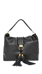 Foley Corinna Sarabi Hobo Bag Black