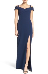 Aidan Mattox Women's Stretch Gown
