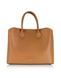 Le Parmentier Handbags Jackie Leather Tote Bag