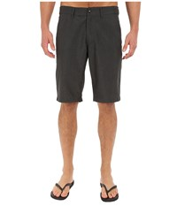 Fox Essex Tech Shorts Black Men's Shorts