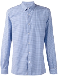 Melindagloss Gingham Check Shirt