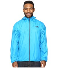 The North Face Cyclone 2 Hoodie Hyper Blue Hyper Blue Shady Blue Men's Sweatshirt