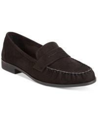American Rag Peggi Loafers Only At Macy's Women's Shoes Black