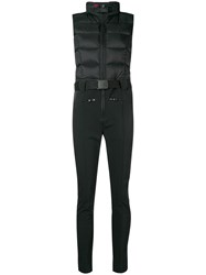 Perfect Moment Super Star Jumpsuit Black