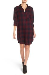 Rails Women's Biance Plaid Shirtdress