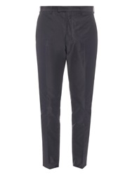 Raey Slim Leg Trousers