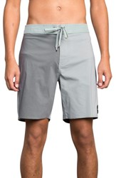 Rvca Smooth Like Board Shorts Monument
