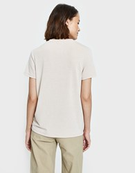 Which We Want Matty Tee Taupe