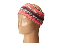 Spyder Twisty Headband Depth Knit Hats Black