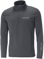 Galvin Green Men's Dwayne Tour Insula Jumper Grey