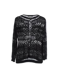 Bp Studio Knitwear Cardigans Women Black