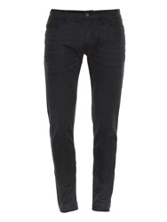 Dolce And Gabbana Slim Fit Chino Trousers