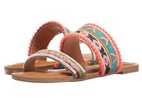 Not Rated Spira Multi Women's Sandals