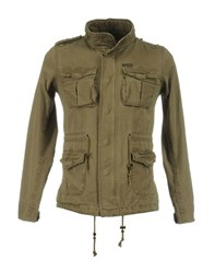 Maison Scotch Coats And Jackets Jackets Men