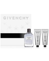Givenchy 3 Pc. Gentlemen Only Gift Set No Color