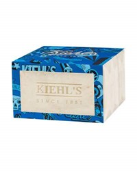 Kiehl's Limited Edition Ultimate Man Scrub Soap Trio 45 Value