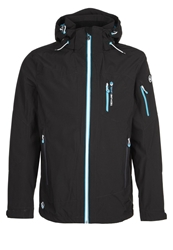 Killtec Petar Soft Shell Jacket Schwarz Black