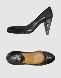 Maloles Pumps Black