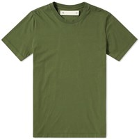 Tim Coppens Collection Tee Green