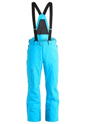 Spyder Dare Waterproof Trousers Electric Blue