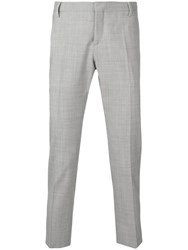 Entre Amis Classic Chinos Grey