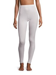 Hanro Silk Cashmere Blend Leggings