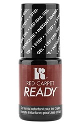 Red Carpet Manicure 'Red Carpet Ready' Led Nail Gel Polish Runway Strut