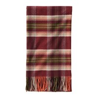 Pendleton 5Th Avenue Throw Lodge Plaid