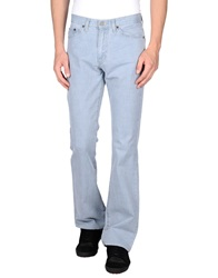 Rifle Casual Pants Sky Blue