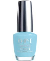 Opi Infinite Shine Laquer I Believe In Manicures No Color