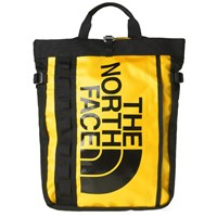 The North Face Basecamp Tote Bag Yellow