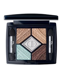 Christian Dior Limited Edition 5 Couleurs Eyeshadow Palette Skyline Collection 506 Parisian Sky