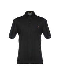 Notify Jeans Polo Shirts Steel Grey