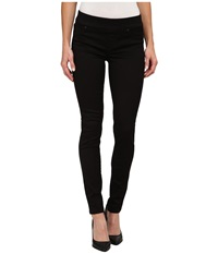 Liverpool Purely Sienna Pull On Leggings Black Women's Clothing