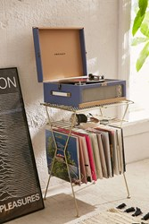 Crosley Dansette Jr. Turntable Blue Multi