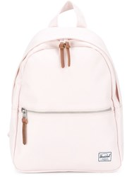Herschel Supply Co. Mini Backpack Pink Purple