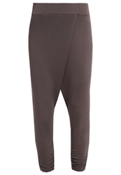 Anna Field Tracksuit Bottoms Taupe