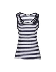 Crossley Topwear Vests Women Dark Blue