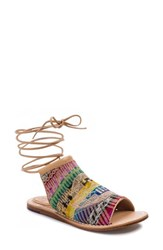 Latigo Vincent Sandal Multi