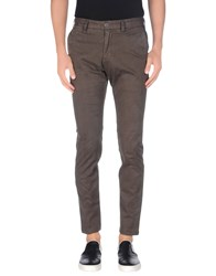 Ganesh Casual Pants Military Green