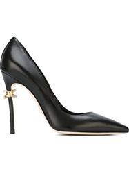 Dsquared2 'Babe Wire' Pumps Black