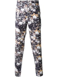 Dresscamp Rose Pink Print Trousers