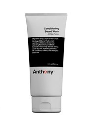 Anthony Logistics For Men Conditioning Beard Wash Transparent