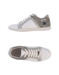 Frankie Morello Low Tops And Trainers White