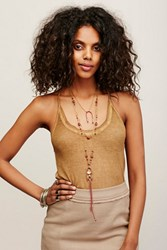Free People Crystal Canyon Necklace