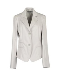 Germano Zama Blazers White