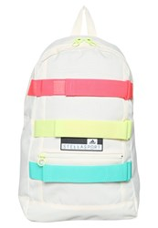 Adidas Performance Rucksack White Turbo